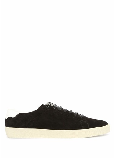 Saint Laurent Sneakers Siyah